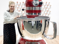 KITCHENAID AMBASSADØR !!!