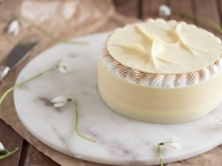 Citronfromage cheesecake